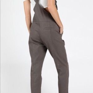 Pants - 🆕 ❣️❣️NWT CHARCOAL JUMPER WITH POCKETS